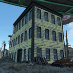 FO4 Bus and Apartment Wreckage (3).jpg