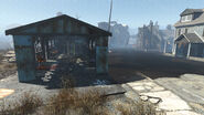 FO4 Hyde Park 07 Workshop Warehouse (Southeast)