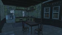 FO4 Taffington boathouse kitchen