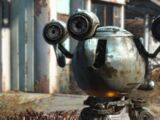Mister Handy (Fallout 4)