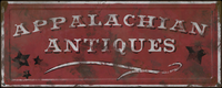 Fo76 Appalachian Antiques