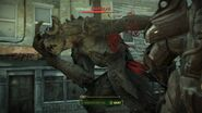 Griffemort Fallout 4