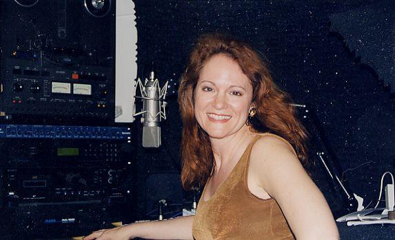 Lora Cain