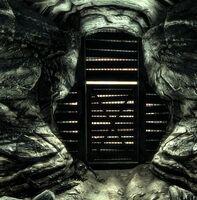 Vault 101 Exit