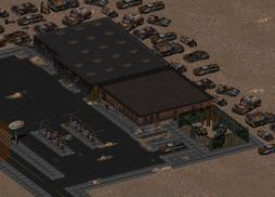 FO2 New Reno - Chop Shop.png