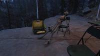 FO76 191020 Skeleton near Myster guidestones