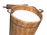 Brahmin milk (Wild Appalachia)