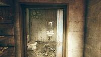 FO76 Carson family bunker (Mirror)