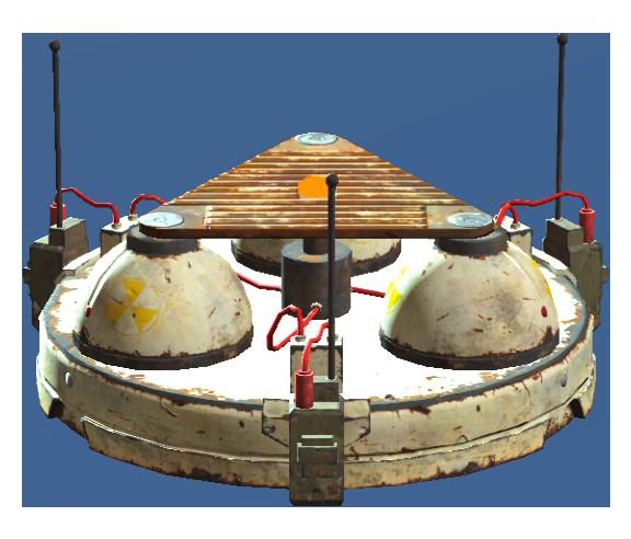 Nuke mine (Fallout 76)