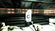 Alien captive recording log 9 exp lab