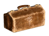 Doctor's bag (Fallout: New Vegas)