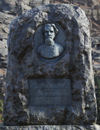 F76 Colonel Kelley Monument 2