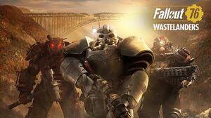Fallout 76 - Wastelanders Offizieller Trailer 1