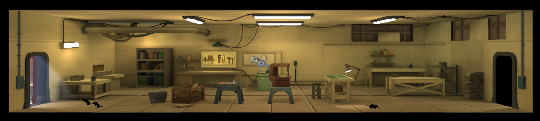 Theme Workshop Fallout Wiki Fandom