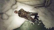 Hellcat Mercenary Corpse 8