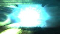 Vault 87 activating GECK