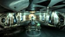 Alien captive recording log 5-8 engineering core
