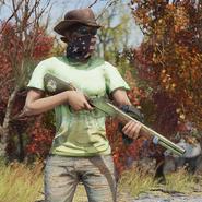 Atx skin weaponskin levergun pioneer c2