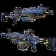 Atx skin weaponskin machinegun vaulttec l