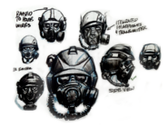 FNCCE Helmet sketches 2
