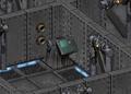 FO2 Enclave security maze terminal