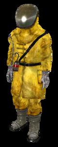 Fallout 3 Radiation Suit