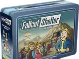 Настольная игра Fallout Shelter