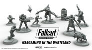 Fallout Wasteland Warfare