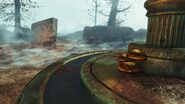 Fo4 harbor grand blight