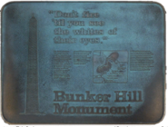 FO4 Bunker Hill Historical