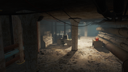 FO4 Mayoral Shelter Interior 1