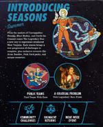 FO76 Updated 2020 Roadmap - Introducing Seasons