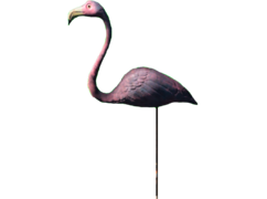 Fo4 Lawn Flamingo.png
