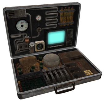 Garden Of Eden Creation Kit Fallout Wiki Fandom