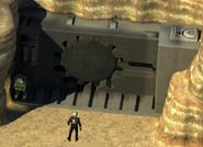 VB Tech demo vault