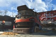FO4NW Bus and assaultron