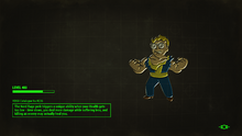 FO4 Nerd Rage Loading Screen