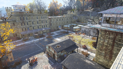 FO76 Eastern Regional Penitentiary from north.png