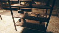 FO76 Ella Ames' bunker (IOU smokes)