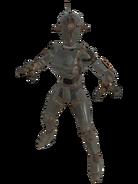 FO76 creature assaultron