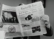 Fo3 Newspaper Trailer
