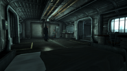 Fo3 Vault Security 2