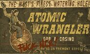 FNV Atomic Wrangler billboard 1