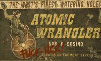 FNV Atomic Wrangler billboard 1