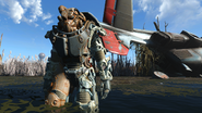FO4 Мерквотер4