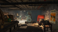 FO4 Boston Mayoral Shelter int 12