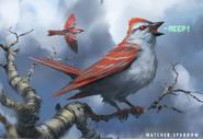 FO4 Watcher Sparrow