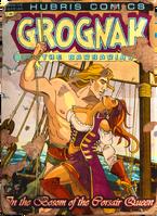 Fo4 Grognak the Barbarian Corsair Queen