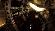 Alien power cells robot assembly