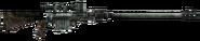 Anti-materiel rifle 1 3